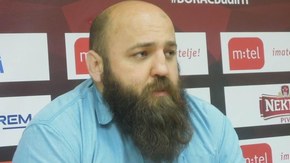 Branković: Podrška Unčaninu - neke neću da...