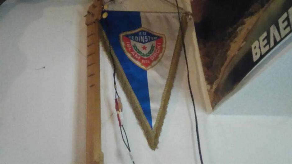 Srpski orlovi na grbu splitskog Hajduka (FOTO)