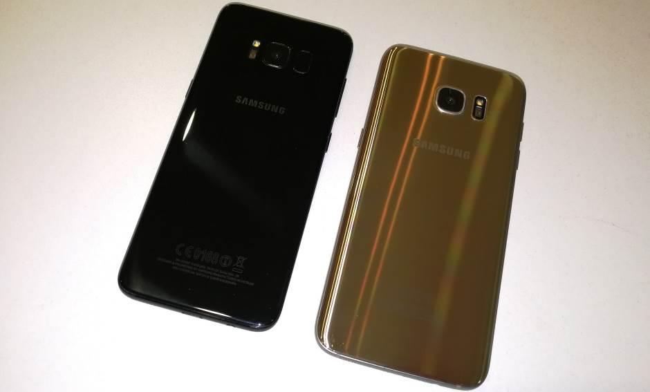 Samsung Galaxy S8 i S8+: Sve što bi trebalo znati