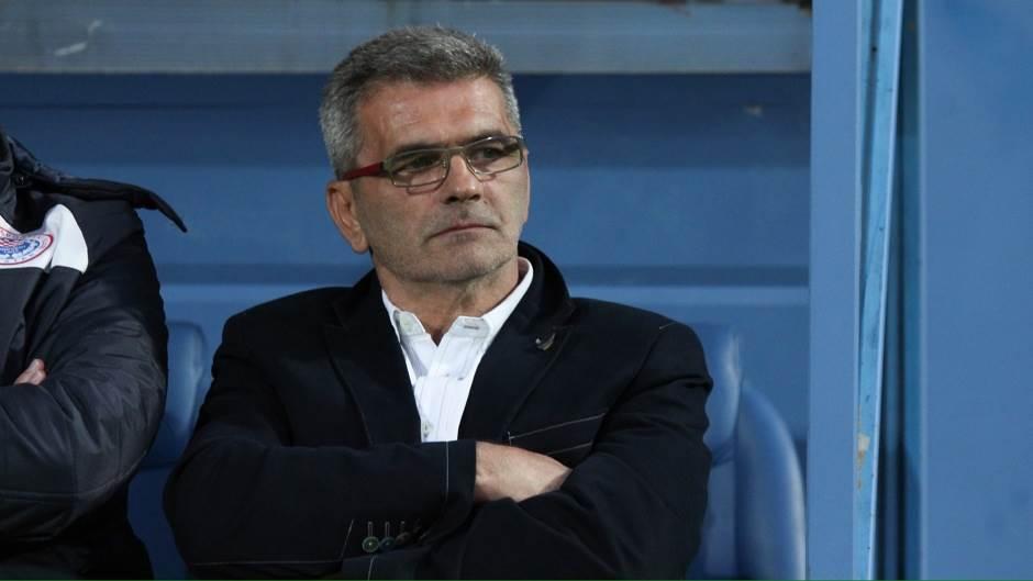Slišković: Možemo da pariramo Mariboru