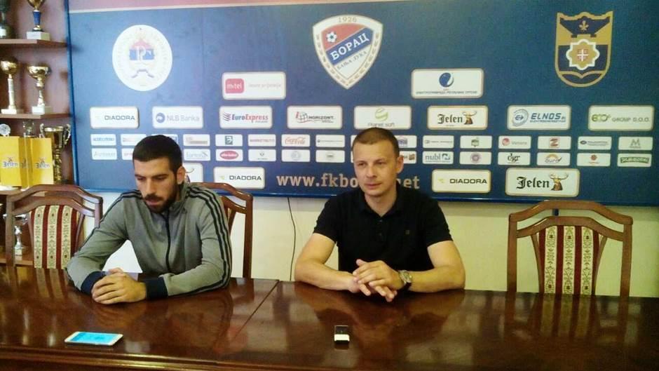 Petar Kunić, Vule Trivunović