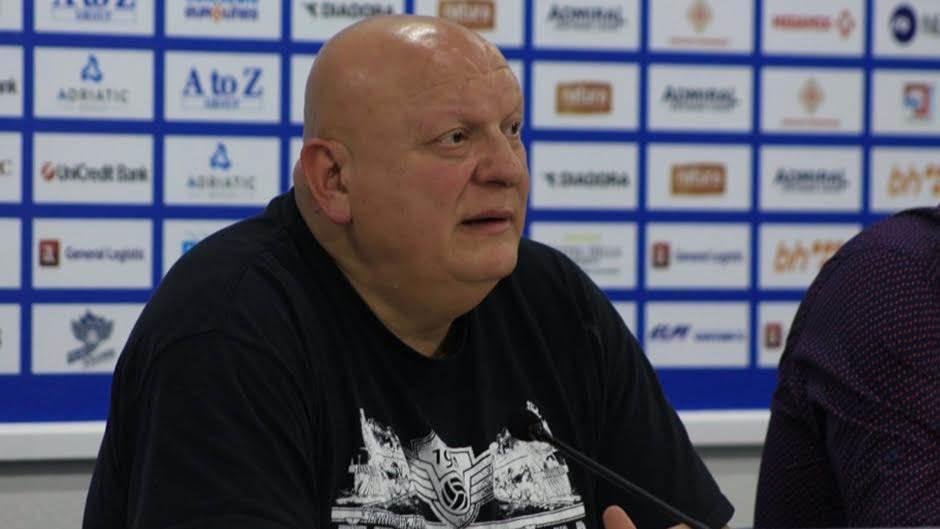 Slavko Petrović, Željezničar