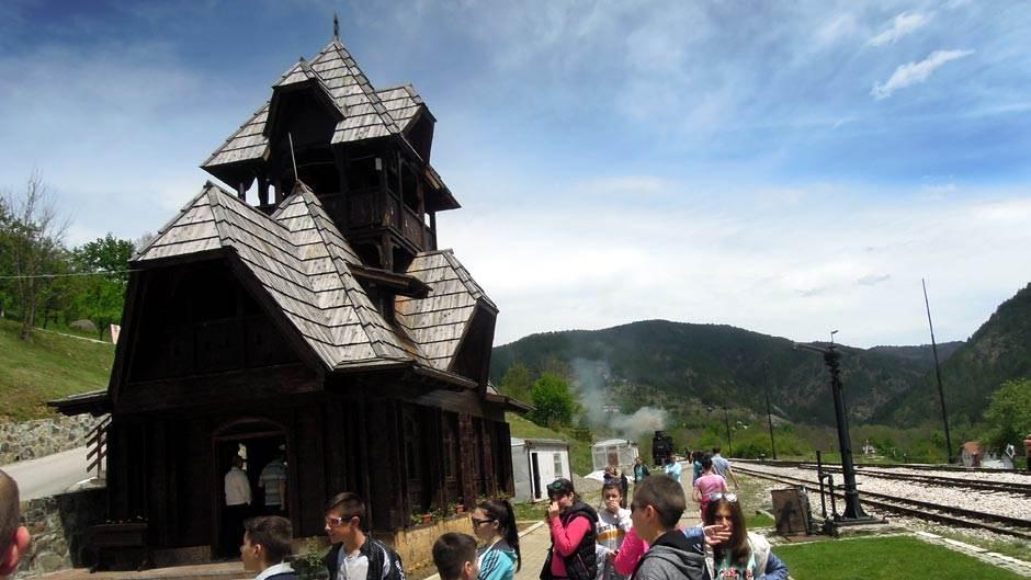 Zlatibor: Za odmor, zabavu, velike i male!