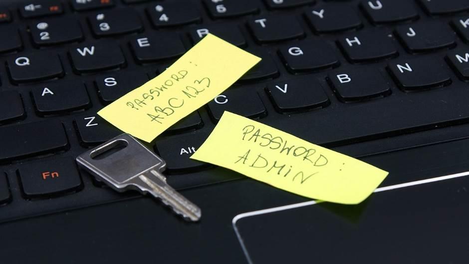 Lozinke: Dileme i rešenja, šta koristiti