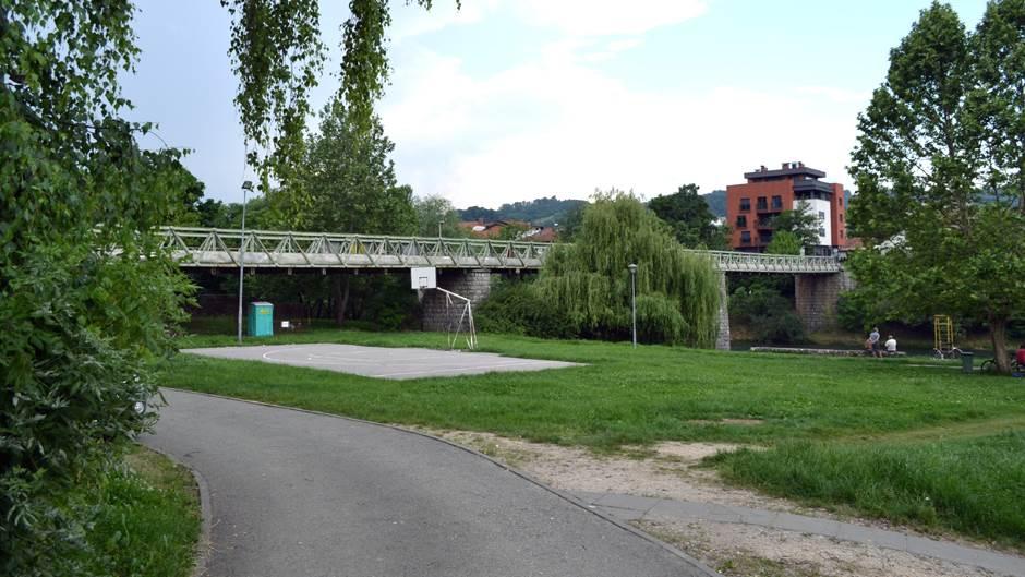 zeleni most