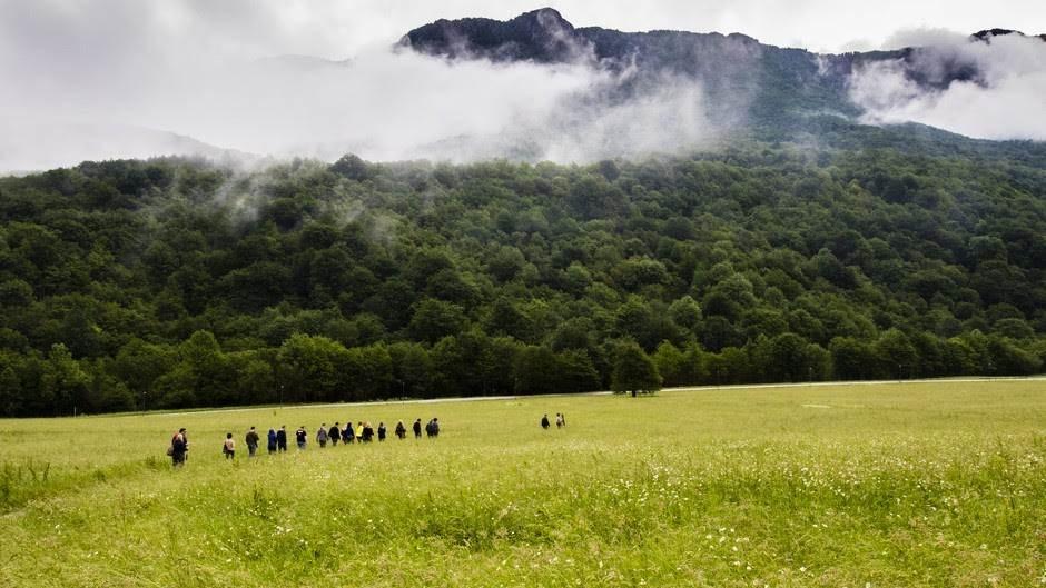 MONDO na Sutjesci: Kakav test za OK Fest!