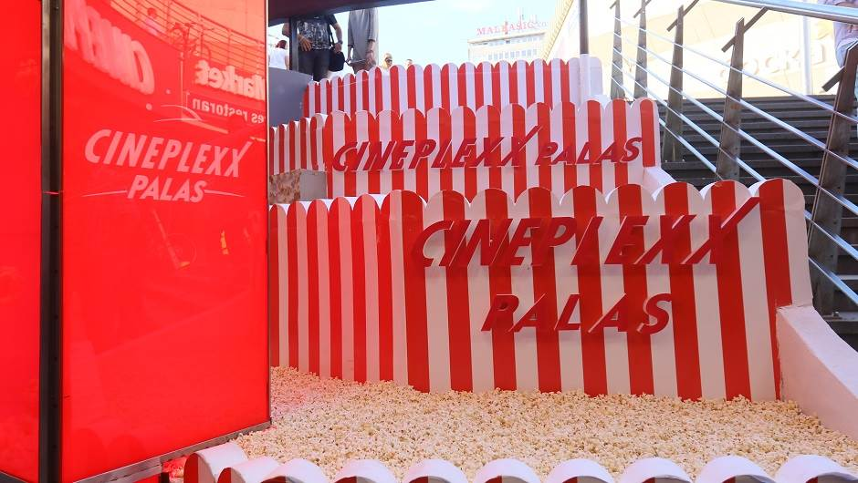Repertoar banjalučkog Cineplexxa Palas