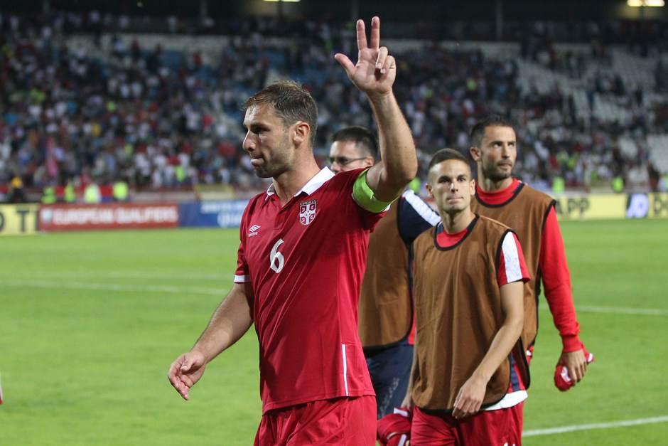 Da li zbog ovoga Zvezda okleva sa Makedom: Stiže heroj Srbije? Bane Ivanovic Aleksandar Prijovic