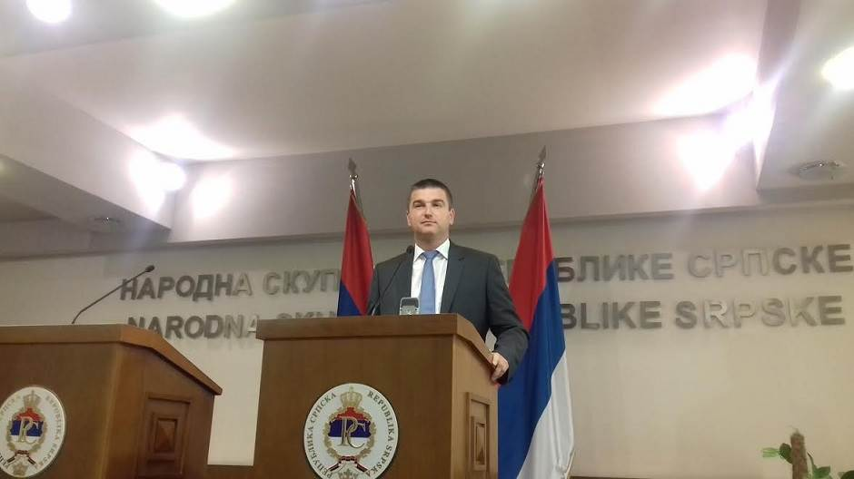 Srđan Todorović, Fond za zaštitu životne sredine