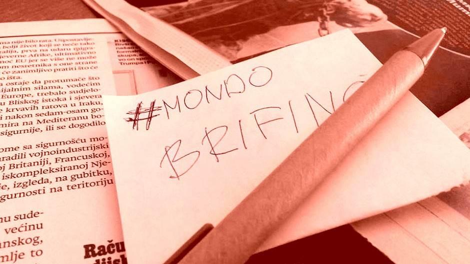 brifing