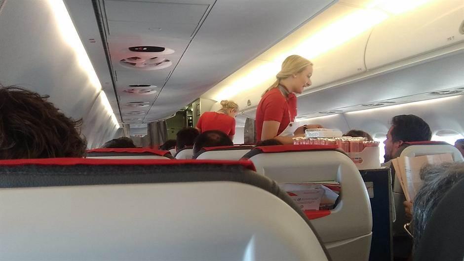 Stjuardese otkrile TAJNE koje će vas zanimati