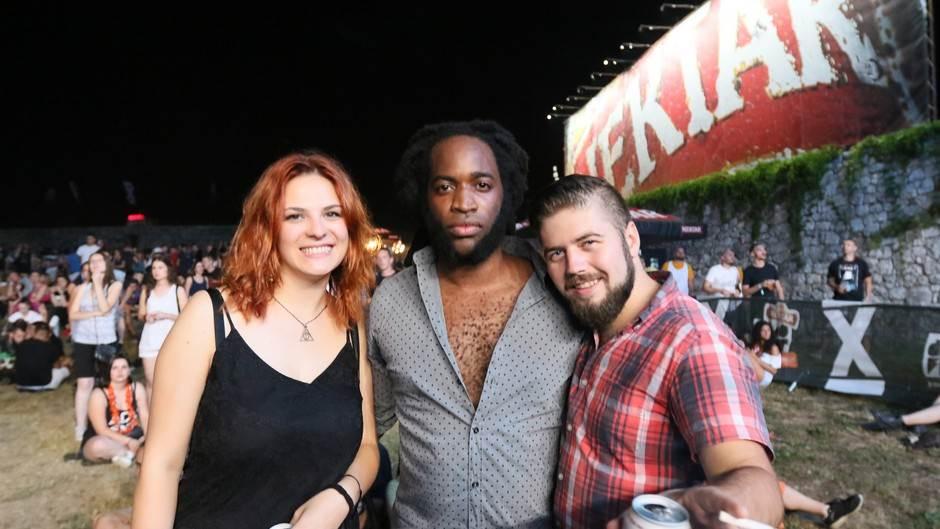 Demofest 2017.