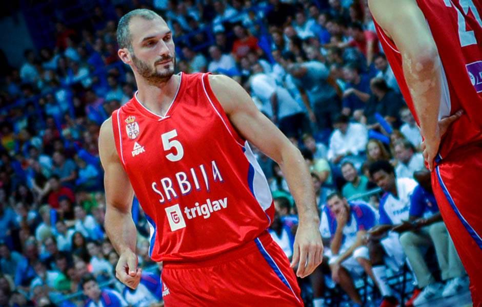 Reprezentativac Srbije u Cedevita Olimpiji!