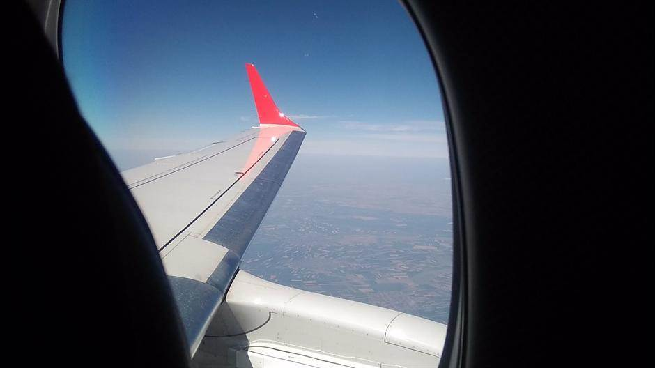 avion, avioni, krilo