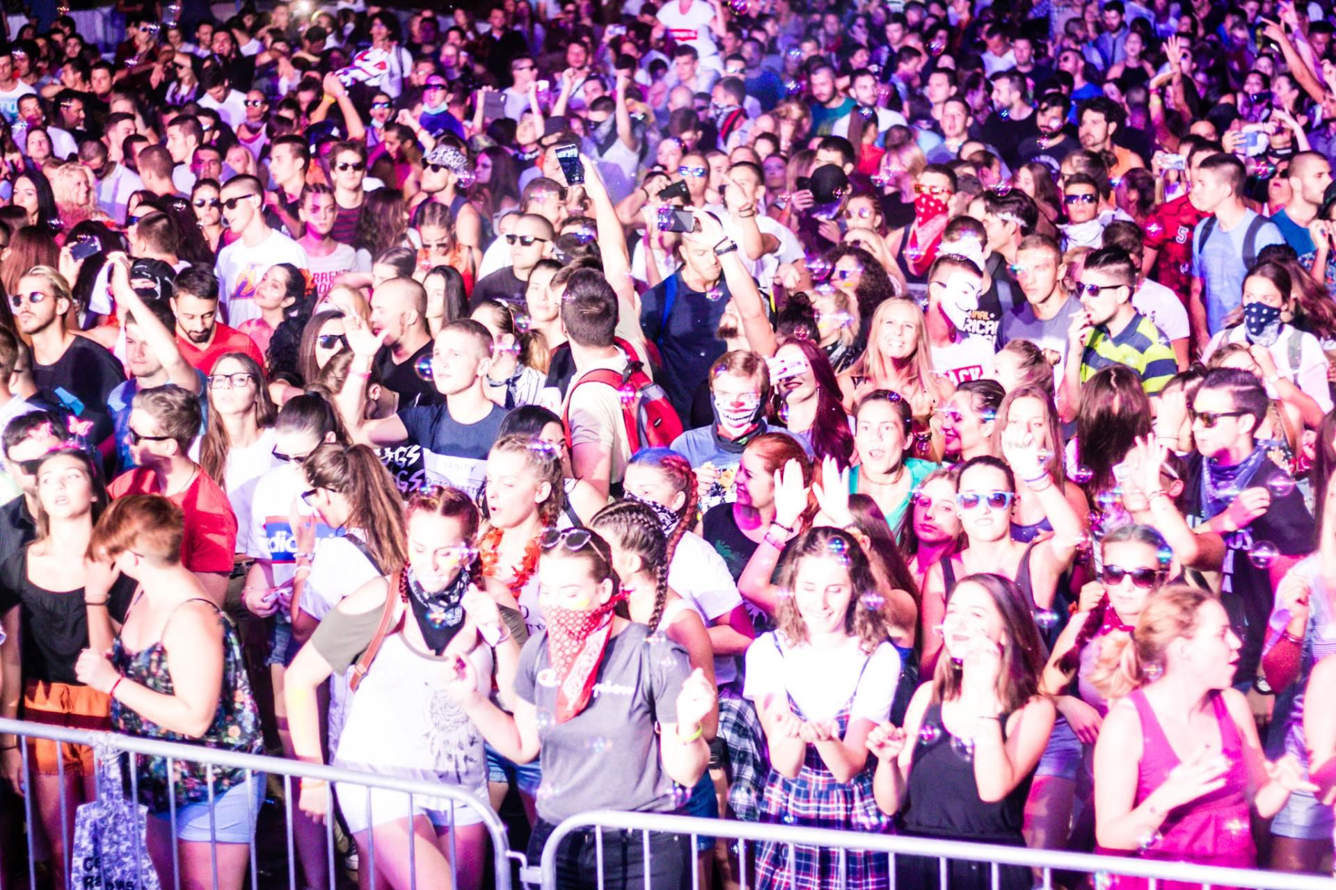 freshwave, fresh wave, festival, publika, masa