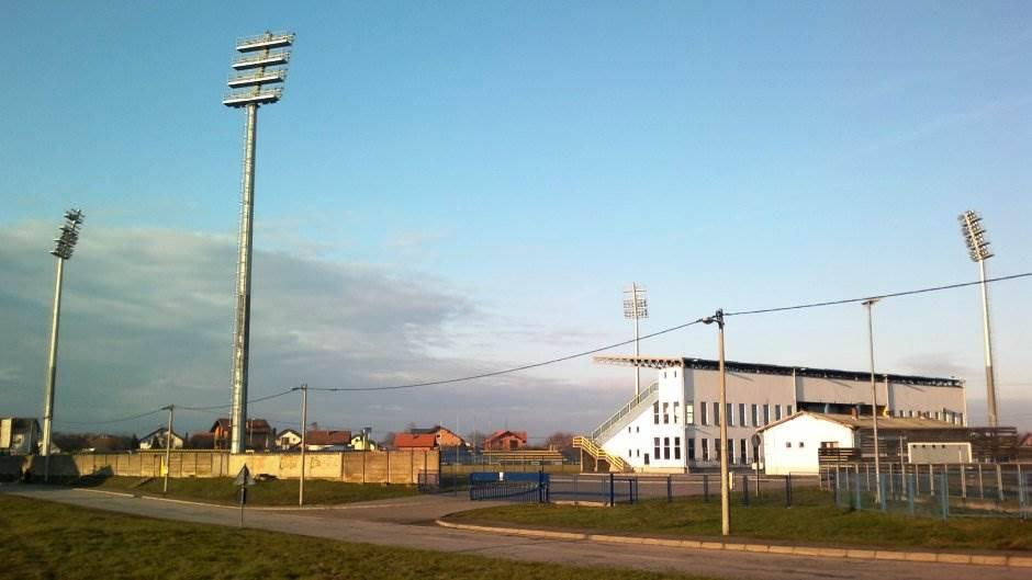 Stadion Dr Milan Jelić, Modriča