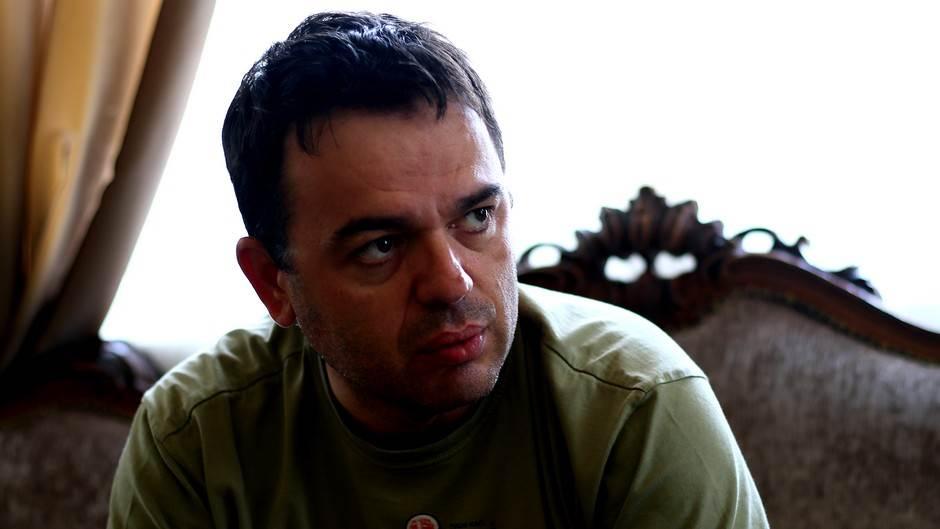 Aleksandar Stojković Piksi, NPRS