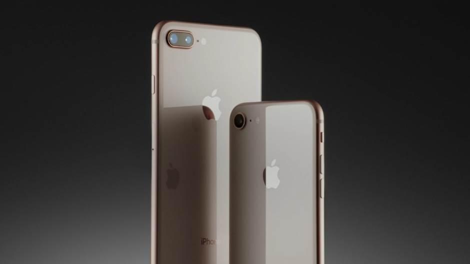 iPhone, pa opet iPhone! Nijedan drugi...