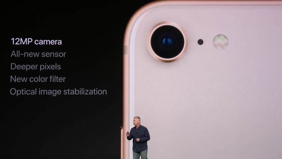 Opšta sprdnja na iPhone X i Apple račun