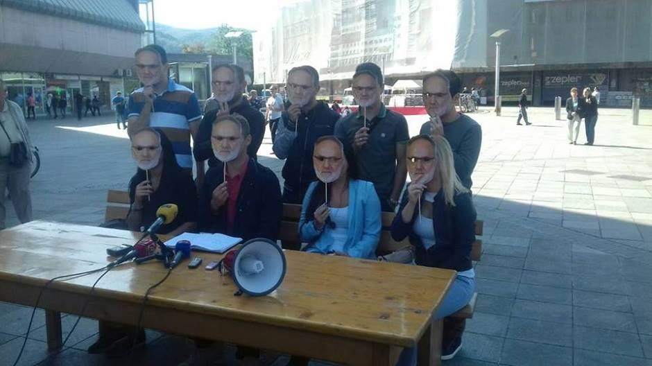 protest, Restart Srpska
