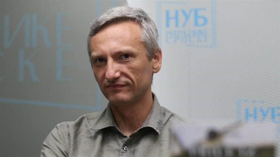 Berislav Blagojević, priče iz komšiluka