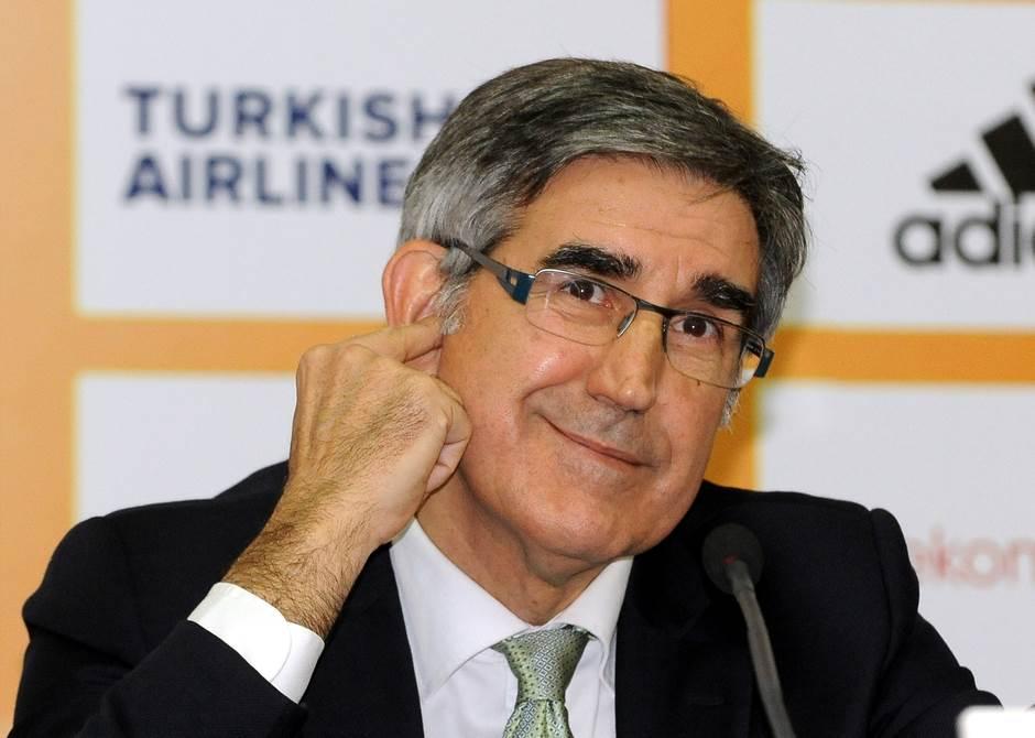 Đordi Bertomeu Evroliga