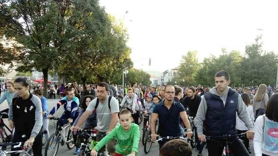 bicikli, biciklijada, Banjaluka
