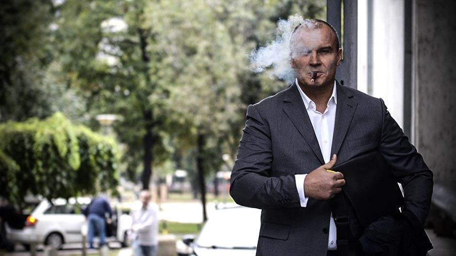 """Luka Pavićević - genije za matiš, sada """"Japanac"""""""