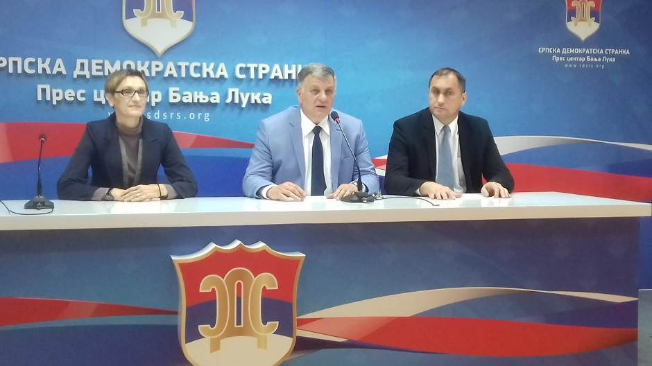 SDS Banjaluka, Mladen Kajkut, Aleksandar Petković