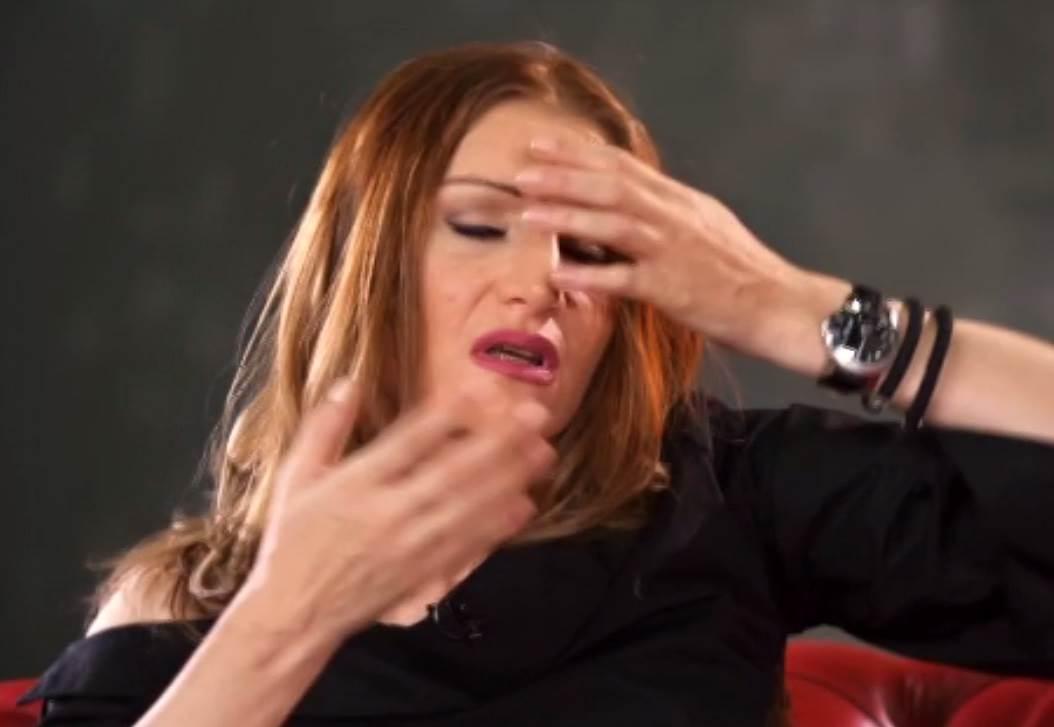 Naravno, žene su vrištale... (FOTO, VIDEO)
