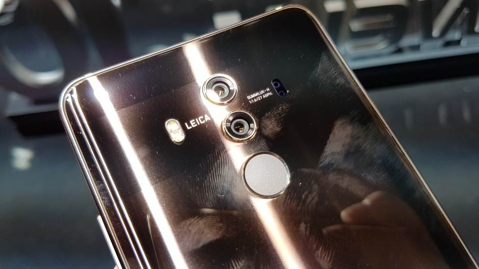 Jak politički pritisak SAD da se izbaci Huawei