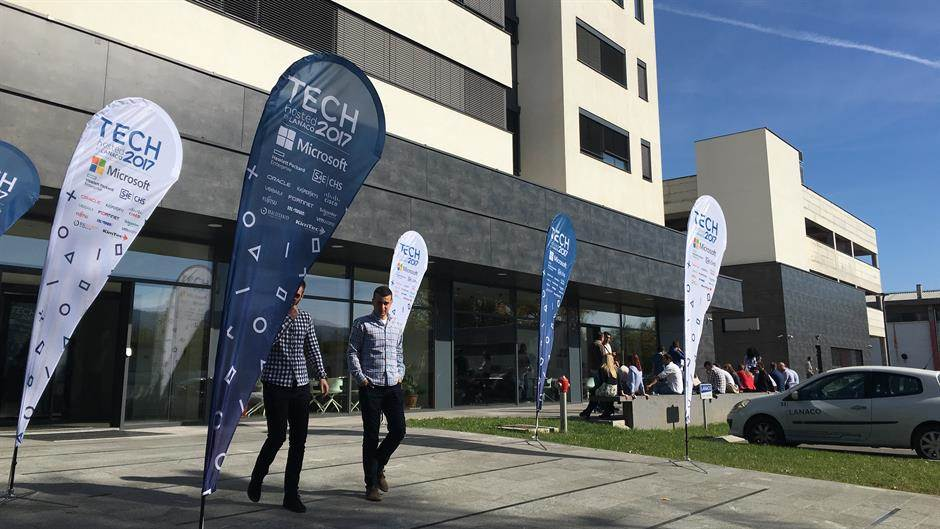 "Završena treća konferencija ""Tech by Lanaco"""