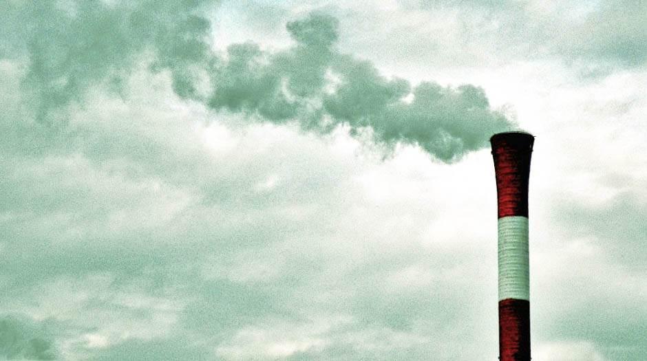 dimnjak, vazduh, smog, zagađenje