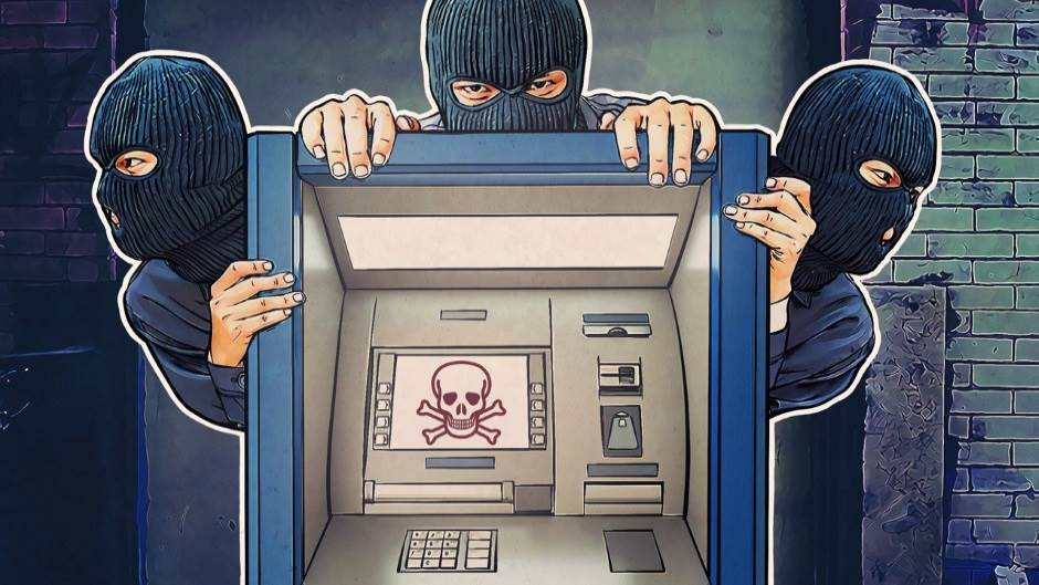 """Milijarder """"ojadio"""" ljude kriptovalutama"""