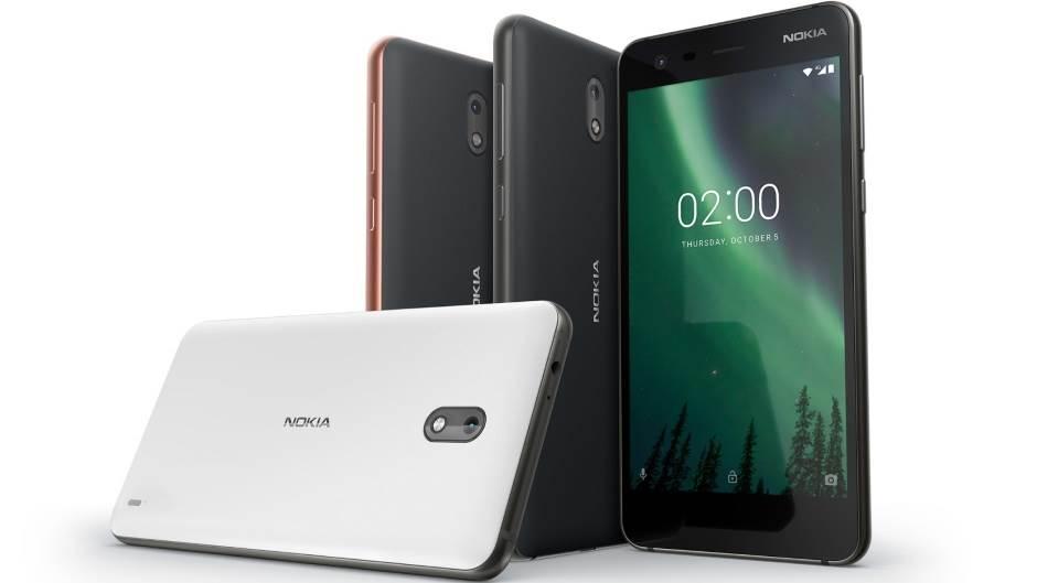 Nokia uspešnija od mnogih Android proizvođača