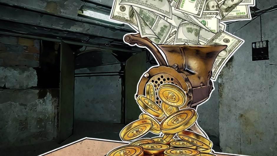 """Države ruše Bitcoin zbog """"pranja"""" novca"""