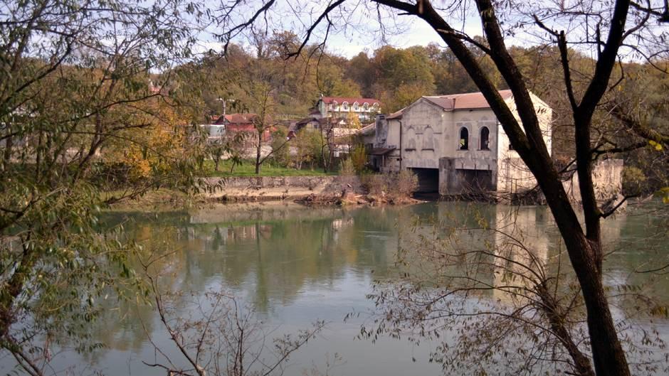 delibašino selo, trapisti, hidroelektrana, hidrocentrala