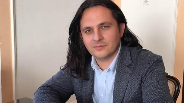 Mladen Matović