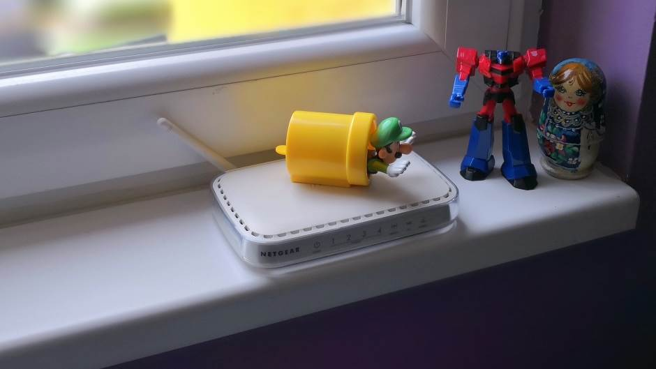 Rešenje za jedan od najčešćih Wi-Fi problema