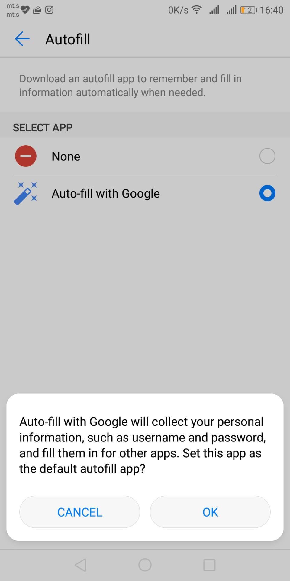 Jeziva opcija novih pametnih telefona (ukinite je)