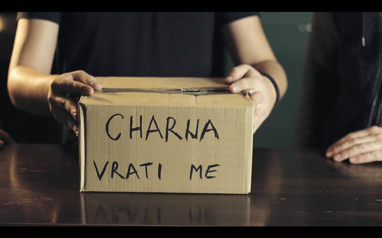 """Charna"" predstavlja singl ""Vrati me"" (VIDEO)"