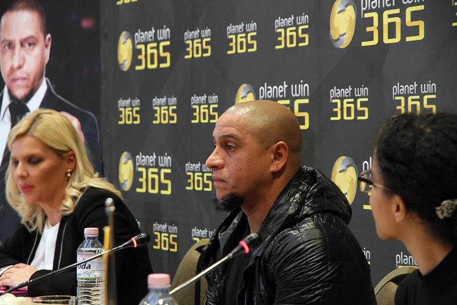 Roberto Karlos: Bio bih selektor Srbije (FOTO)
