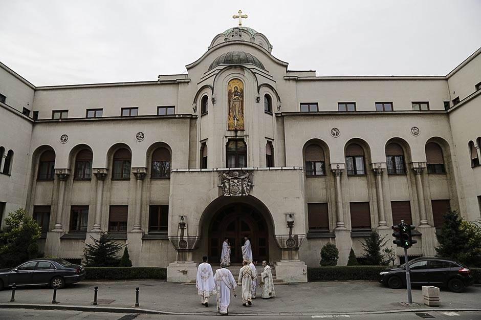 Promene u crkvi: Šta donosi novi Ustav SPC?
