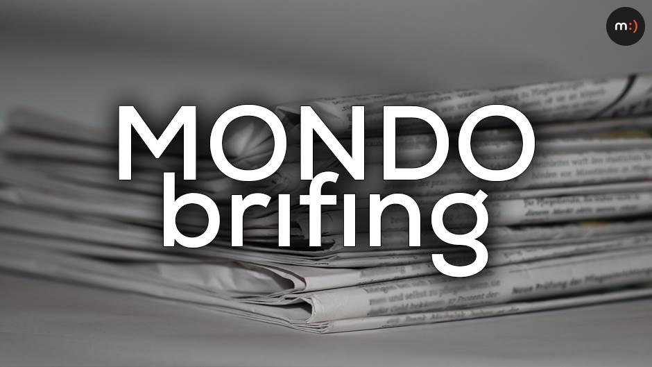 Brifing: Tajni plan, imovina, referendum i zablude