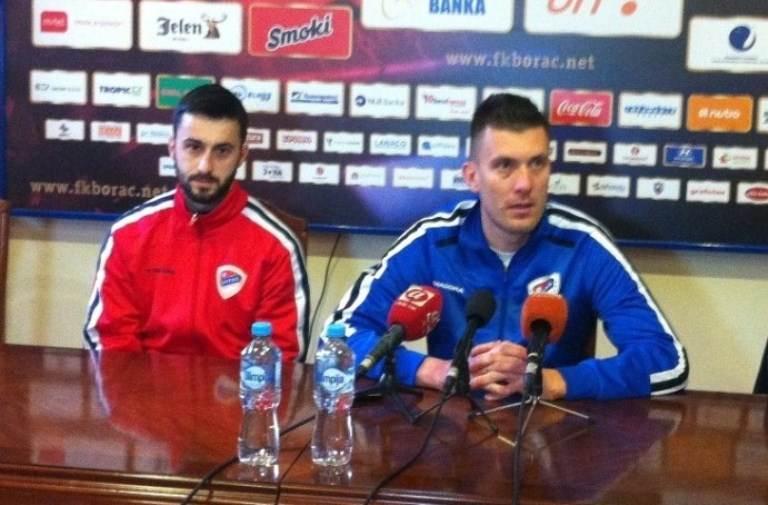 Igor Janković, Goran Galešić