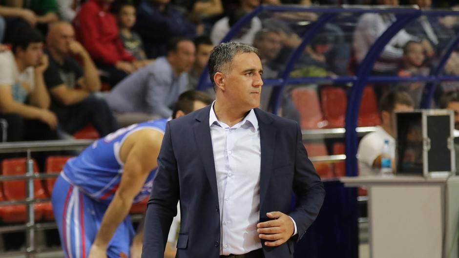 Dragan Bajić, Igokea