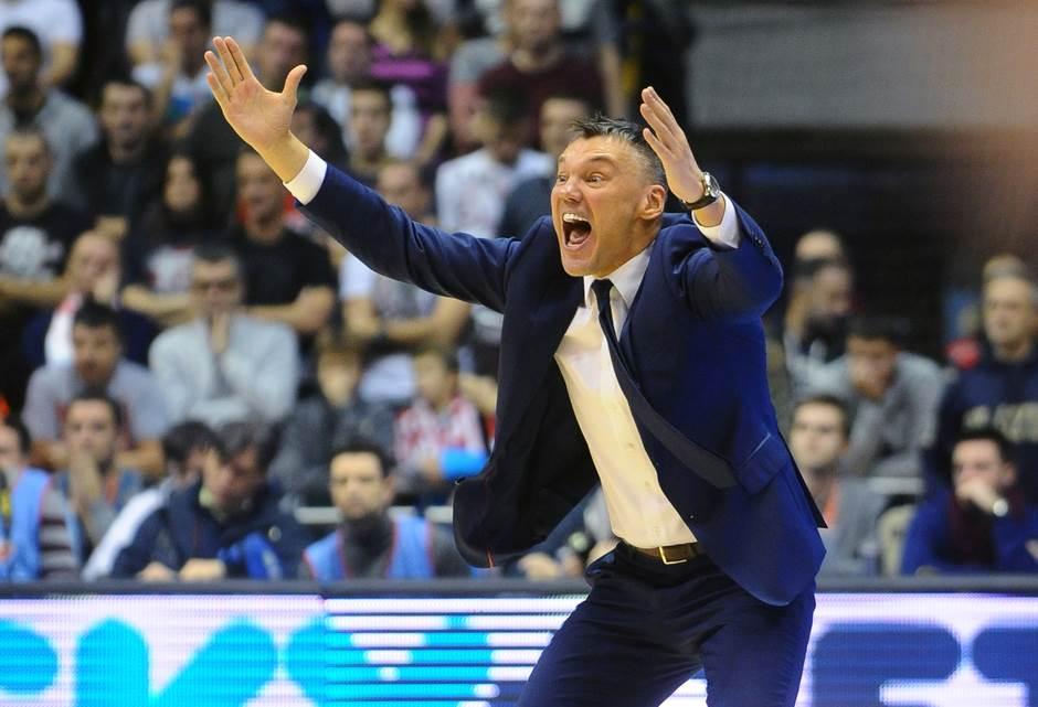 Jasikevičijus ponovo pobedio bivšeg trenera!