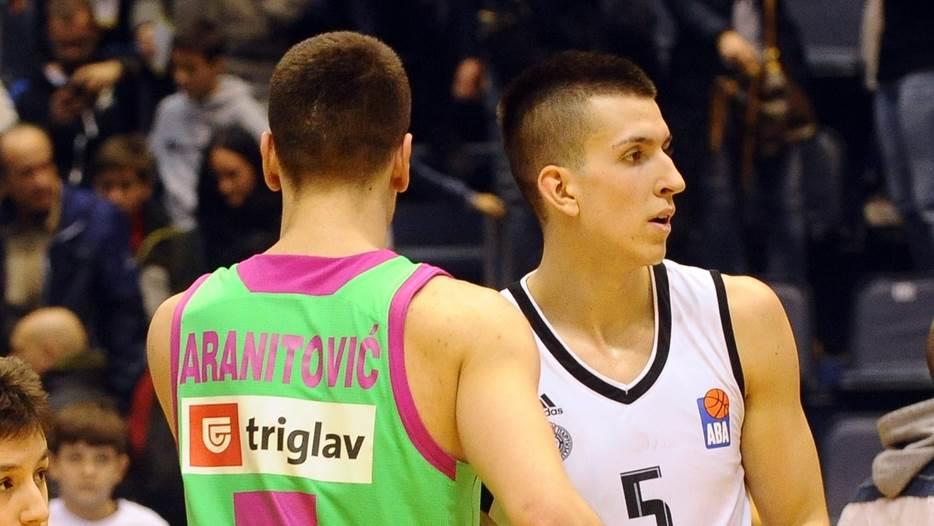 Petar Aranitović