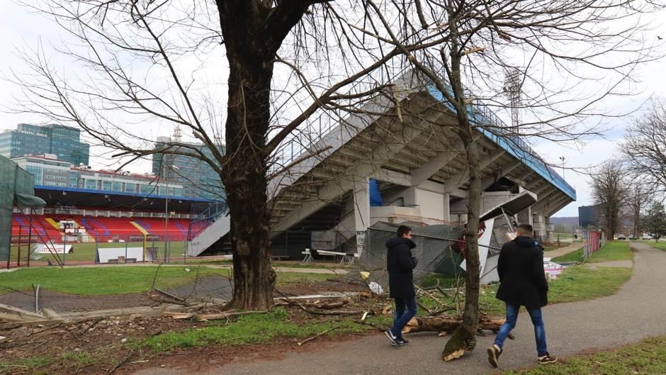 Vjetar epskih razmjera poharao Banjaluku
