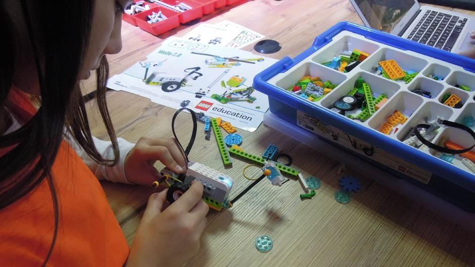 Robokids centar- mjesto učenja i zabave